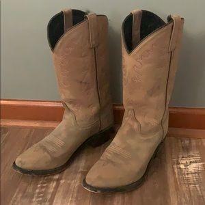 Women's Old West Cowboy Boots